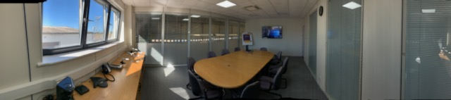New boardroom 1